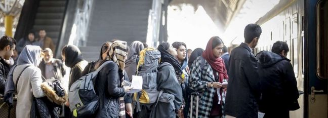 Iran: Future Expansion of Passenger Rail Services Cast Into Doubt