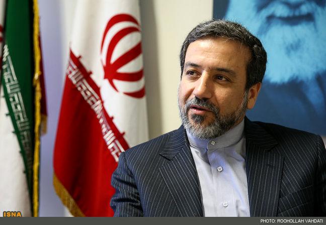 Araqchi: Iran winner of battle of wills