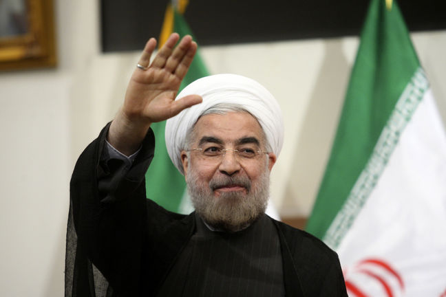 Top Banks in Iran Dragged Into Rouhani Tussle With Rivals