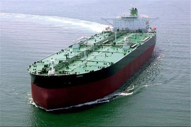 Iran Reports Upsurge in Crude Exports