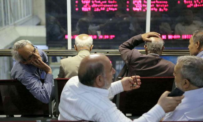 Tehran Stocks End Volatile Trading Week Flat
