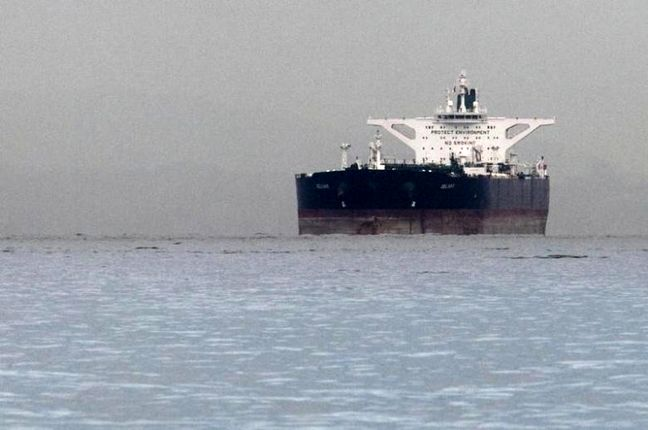 Iran sold all oil stored at sea – report