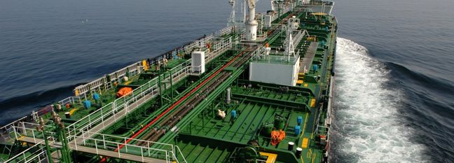Iran Oil and Gas Condensate Exports Higher in March