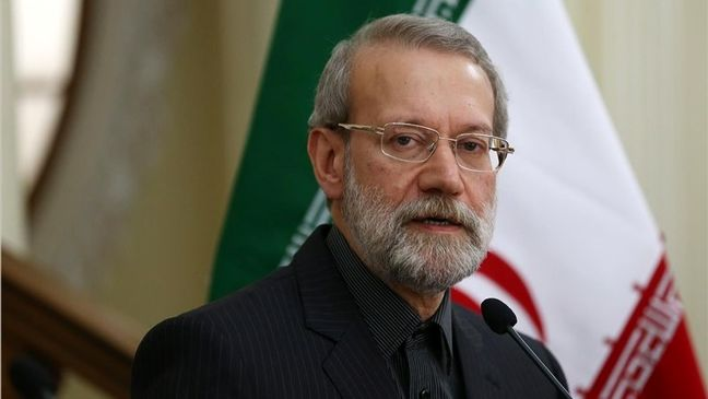 Larijani Reelected Parliament Speaker