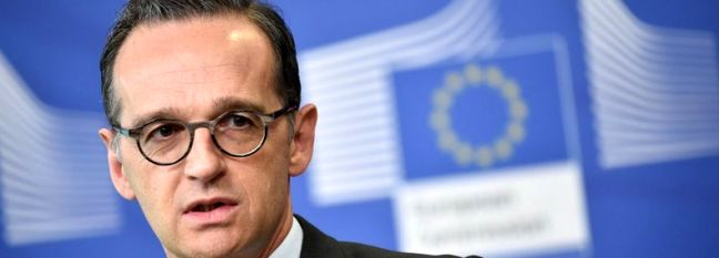 German FM to Visit Iran Next Week