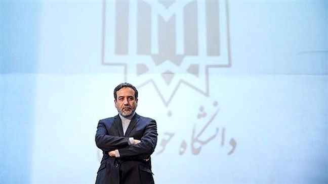 Senior Iranian official: Trump's signing of sanctions attempt to destroy JCPOA