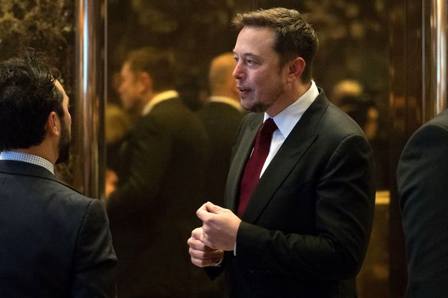 Elon Musk Claims U.S. Approval for World's Longest Tunnel