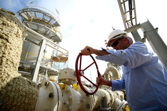 Iraq Sees Now as 'Right Time' for OPEC Deal on Oil Output