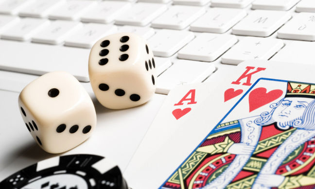 Call for Combating Online Gambling
