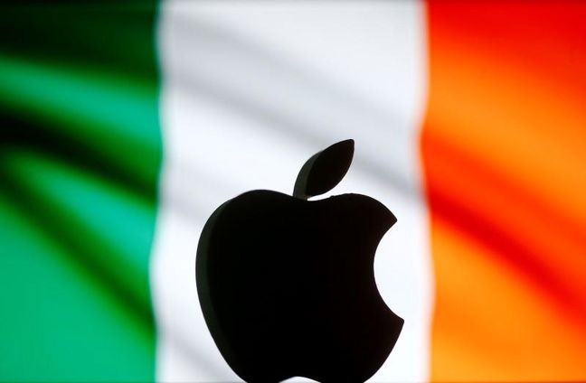 Apple Close to Deal Protecting Ireland in EU Tax Fight