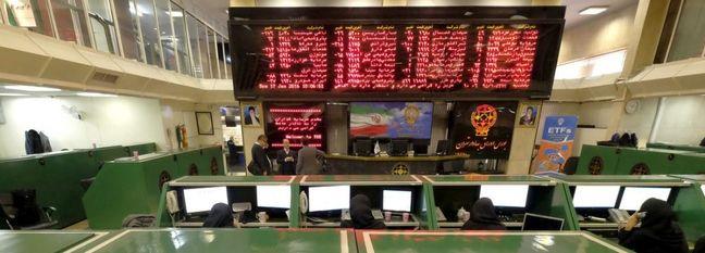 Tehran Stocks Rise 0.4%