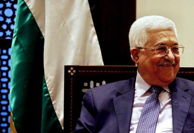 Palestinian Leader Curbs Social Media Expression in Decree