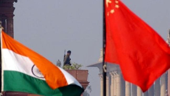 India's Military Said to Increase Alert Along Tense China Border