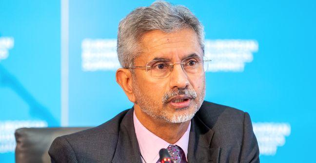 Top Indian Diplomat to Visit Tehran