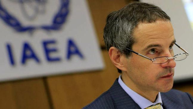 Candidate for IAEA Top Job Backs Impartial Approach Toward Iran