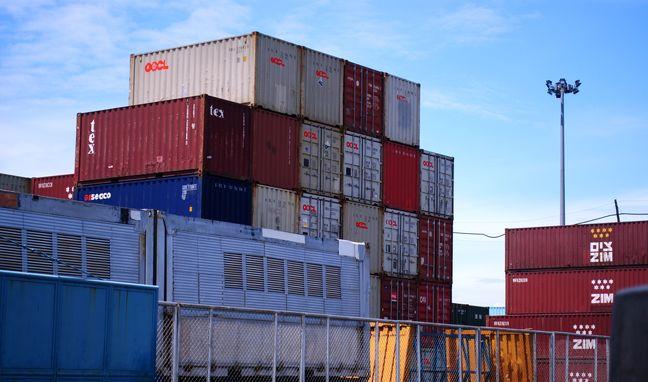Dlrs 143 million goods exported from West Azarbaijan Customs House