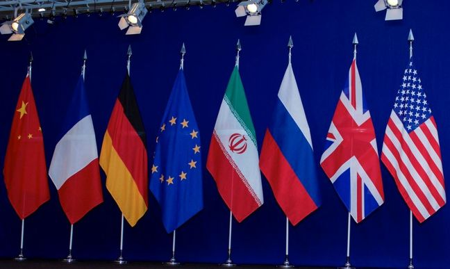 EU Outlines Measures to Counter American Sanctions Against Iran