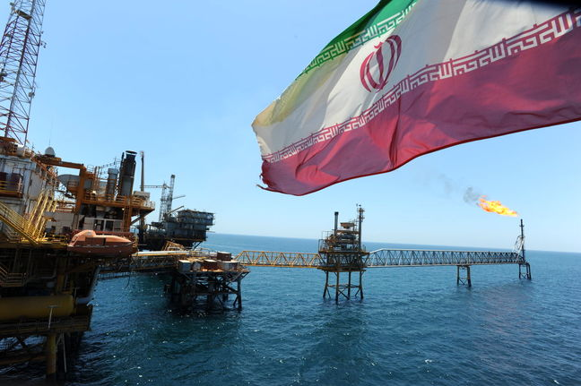 US Will Consider Iran Oil Waivers