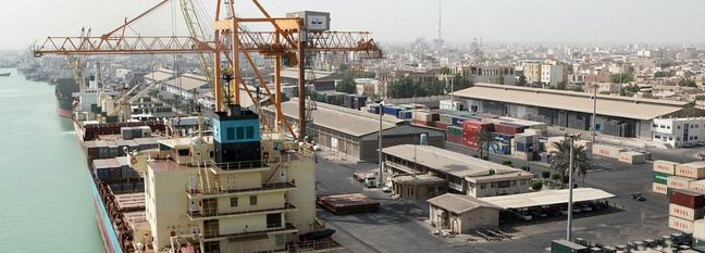 Bushehr Exports Surpass $820m in Two Months