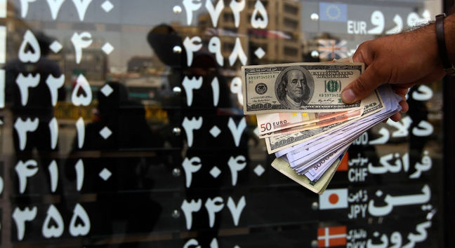 Iran Gov't Mulling Creation of Forex Open Market