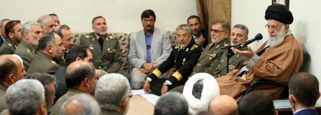 Call for Promoting Unity Among Armed Forces