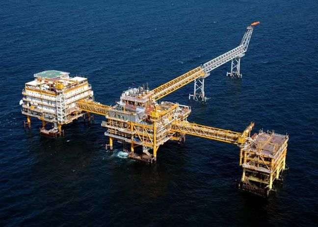 Iran Expects Steep Rise in Gas Output, Exports