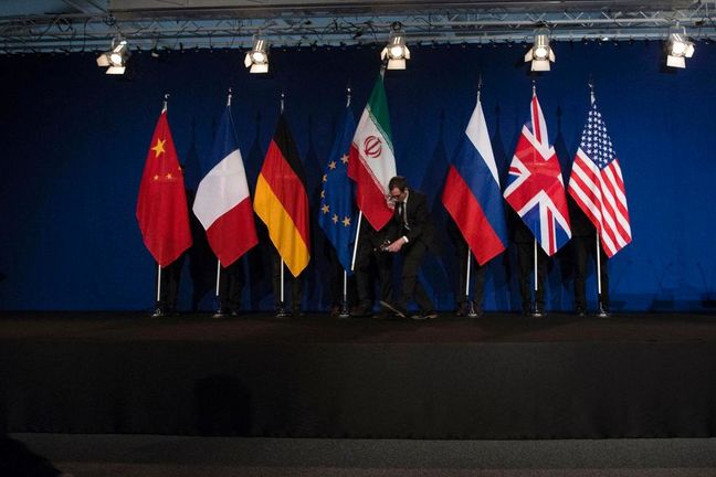 Iran to hold meeting with P5+1 in Vienna