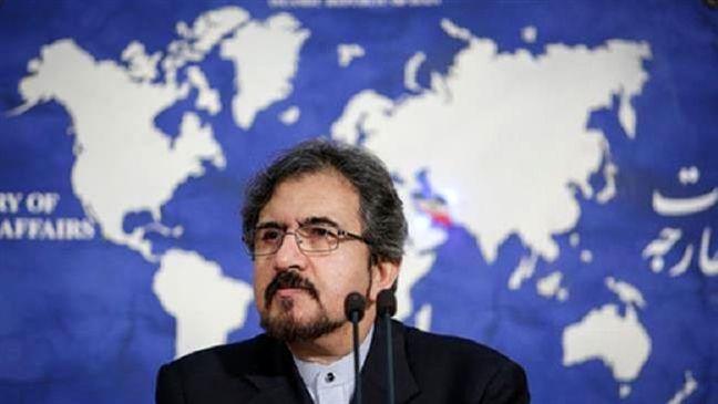 No talks between Zarif, Tillerson on new US strategy: Iran