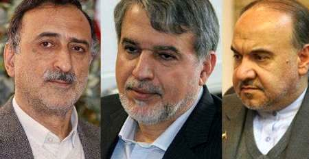 Majlis gives vote of confidence to 3 new proposed ministers