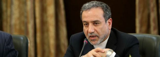 Araghchi: Reducing JCPOA commitments will go on