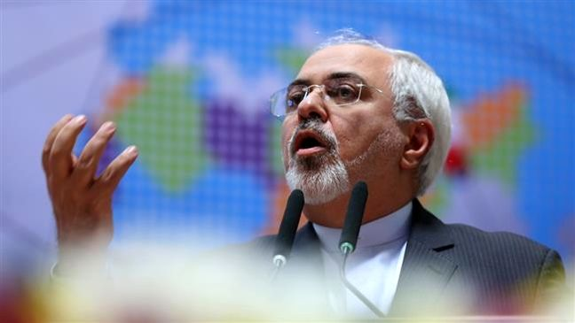 Upholding new order impossible without West Asia, Zarif says