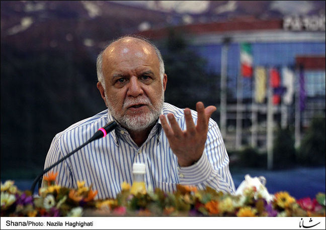 Iran's oil output to reach 4mb/d next March