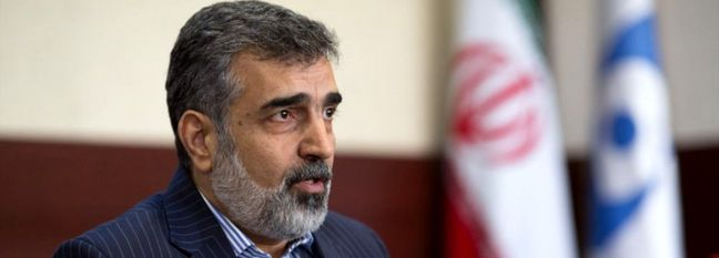 Tehran Will Not Extend Deadline to Scale Back JCPOA Commitments