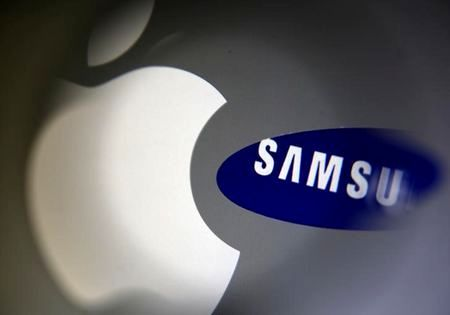 U.S. Supreme Court backs Samsung in smartphone fight with Apple