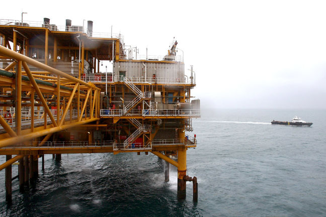 Iran crude exports to S. Korean rise 4 times
