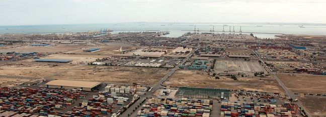 3.4m Tons of Necessity Goods Available at Ports