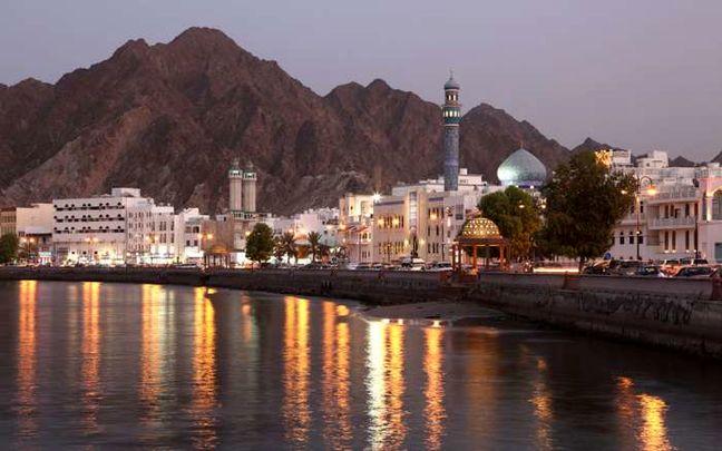 Iran Finding New Trade Hub in Oman