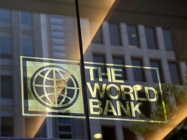 WB Forecasts 4.3% Growth for Iran by 2020