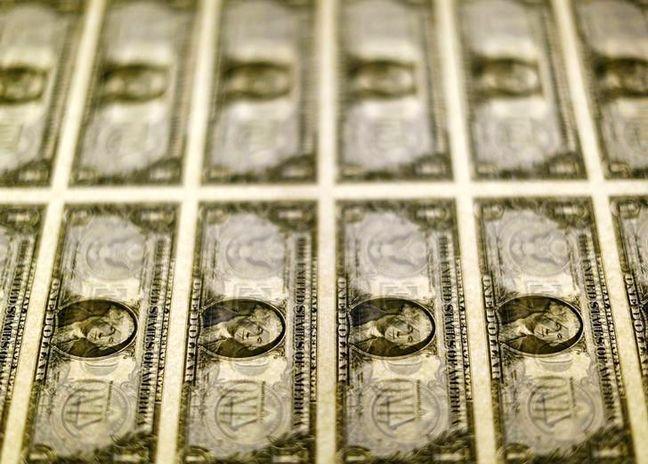 Dollar Gain Weighs on Emerging Markets; Bunds Pare Gains on ECB