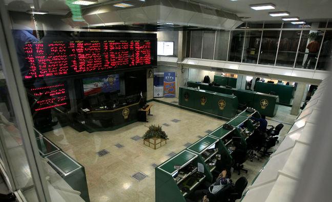 TSE Benchmark Ends Monday Trade 2.55 Percent Higher