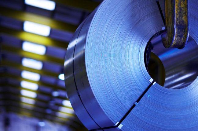 Iran Steel Exports Rise 32%