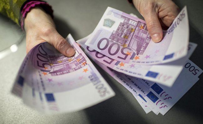 Iran, South Korea to trade in euros