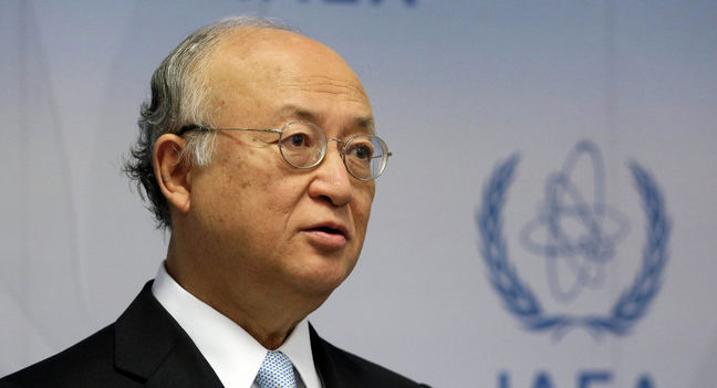 IAEA reassures Iran about impartiality