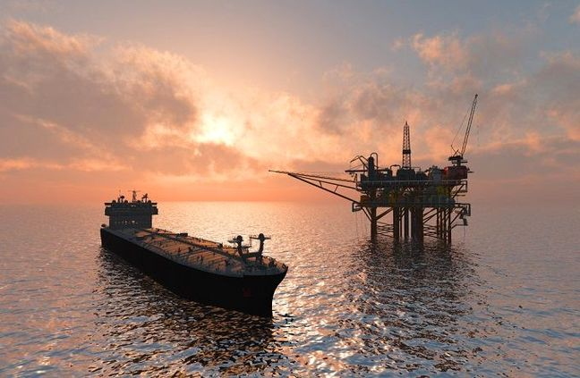 Iran Says It Holds No Oil Inventories at Sea