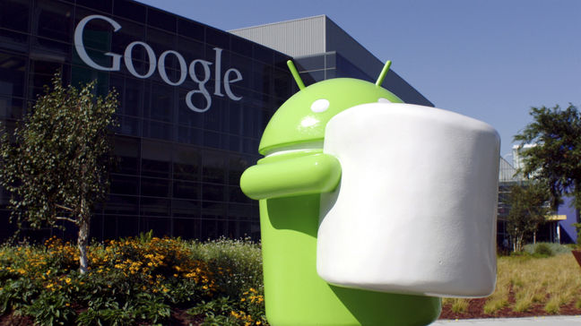 EU wants Google to stop anti-competitive Android practices, fine expected