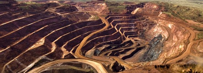 Iran to Expand Mineral Explorations