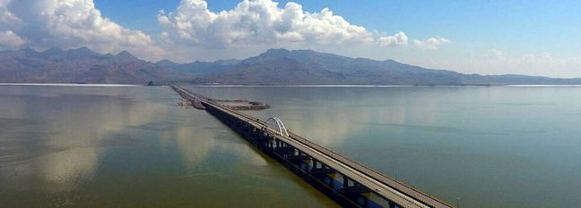 Controversial Dam Construction Likely to Restart in Lake Urmia Basin: MP