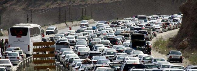 Iran Gasoline Demand Seen at 110 million l/d