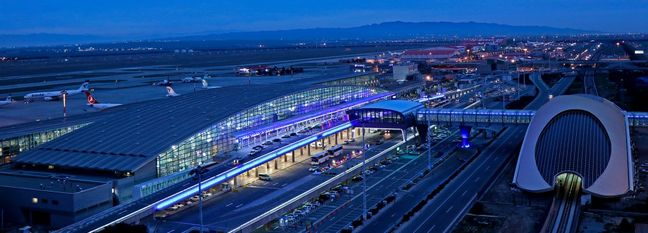 Tehran's IKIA Airport Striving to Compensate Pandemic Losses