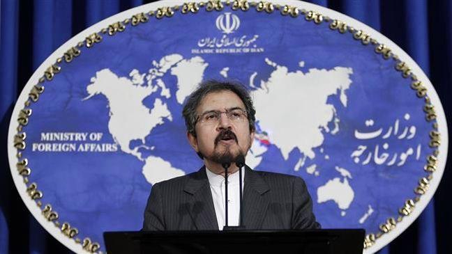 Iran warns Saudi over 'baseless claims', 'destabilizing' role
